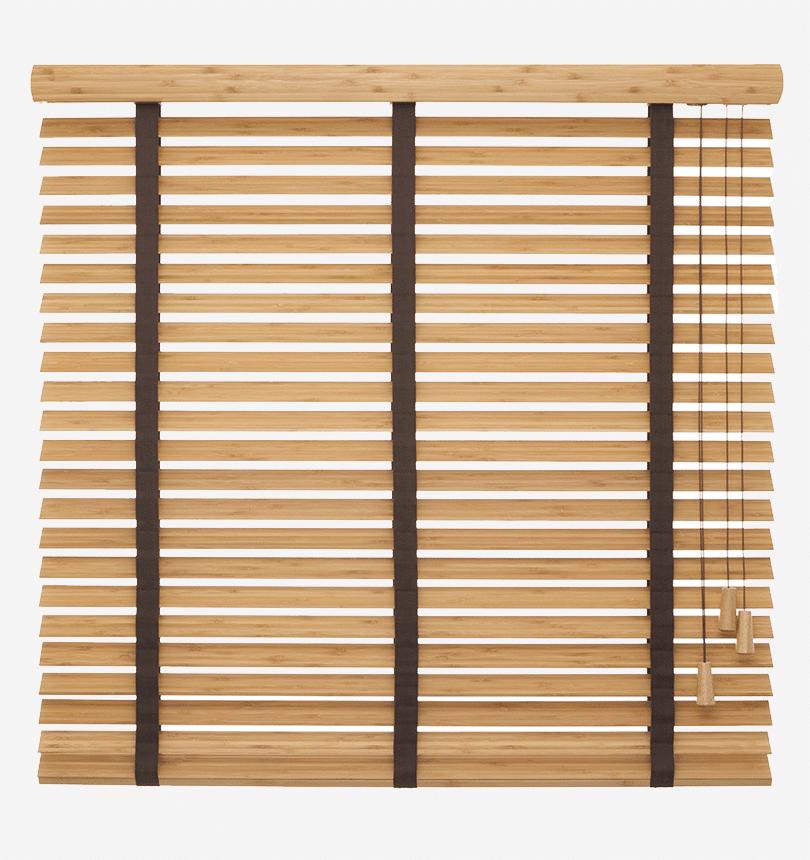 Bamboe Jaloezie 35 2